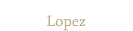 Stacy Lopez Logo