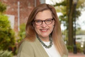 Sandy Rosengarden