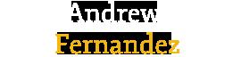 Andrew Fernandez Logo