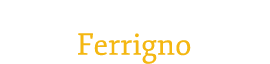 Charlotte  Ferrigno Logo