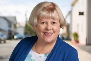Christine Purtell