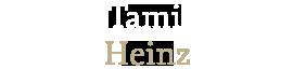 Tami Heinz Logo