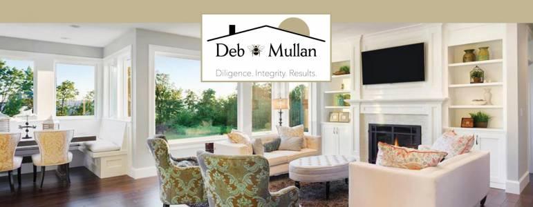 Deb Mullan