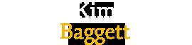 Kim Baggett Logo