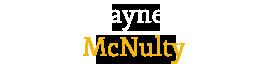 Jayne McNulty Logo