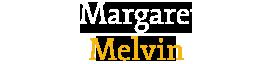 Margaret Melvin Logo