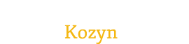 John Kozyn - Real Estate Consultant Logo