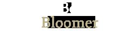 Bo Bloomer Logo