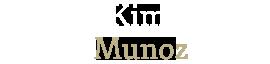 KimMunozHomes Logo