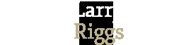 Larry Riggs Logo