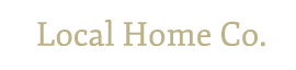 Local Home Co. Logo