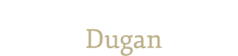 Andrea and Kevin Dugan Logo