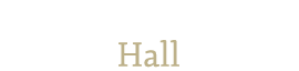 Debra Hall Logo