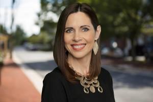 Michelle Cloney