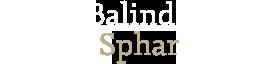 Balinda Sphar Logo