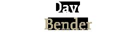 Dave Bender Logo