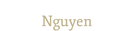 Michael Nguyen Realty Logo