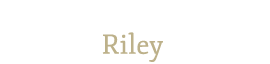 Kris Riley Logo