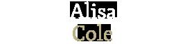 Alisa Cole Logo