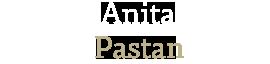 Anita Pastan Logo