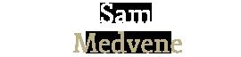Sam Medvene Logo