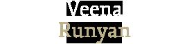 Veena Runyan Logo