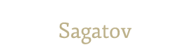 Lou Sagatov Logo