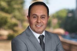 Tony Patino