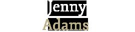 Jenny Adams Logo