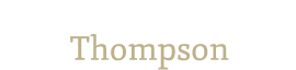 Candy Thompson Logo