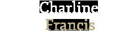 Charline Francis Logo