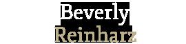 Beverly Reinharz Logo