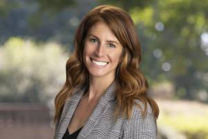 Megan Brascher