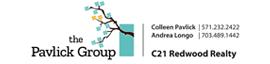 Colleen Pavlick Logo