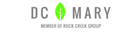Specializing in MD, VA and Washington DC Logo
