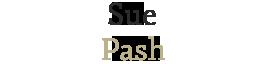 Sue Pash Logo