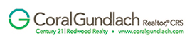 Coral Gundlach | Real Estate Logo