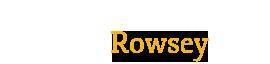 Patrick Rowsey Logo