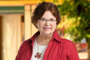 Sharon J. Ferguson