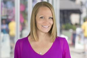 Kristen Fulcher