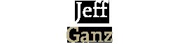 Jeff Ganz Logo