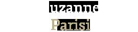 Suzanne Parisi Logo