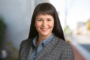 Valerie Baugh