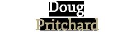 Doug Pritchard Logo